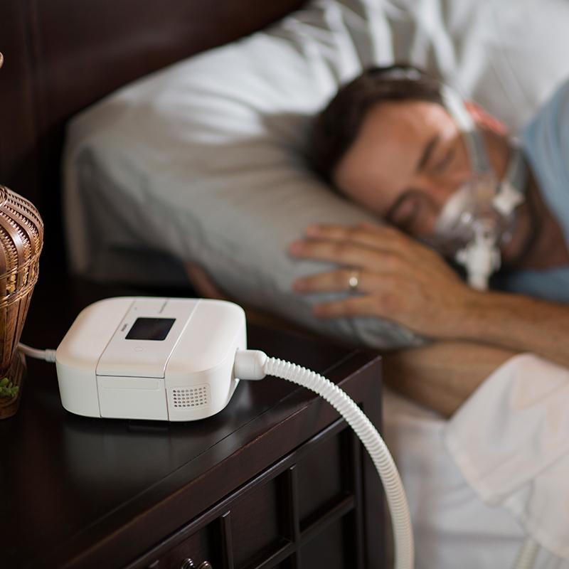 pacific sleep - cpap machine