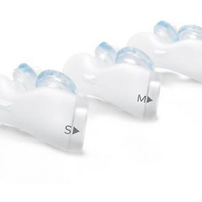 Philips Dreamwear nasal GEL pillows