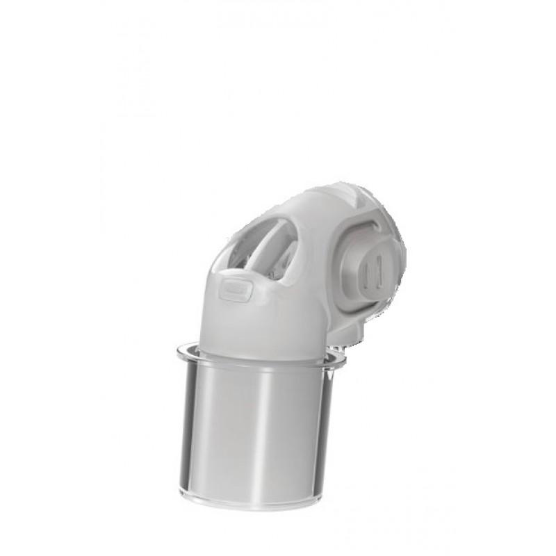 Resmed Airfit F10/Quattro Air Expiration Elbow