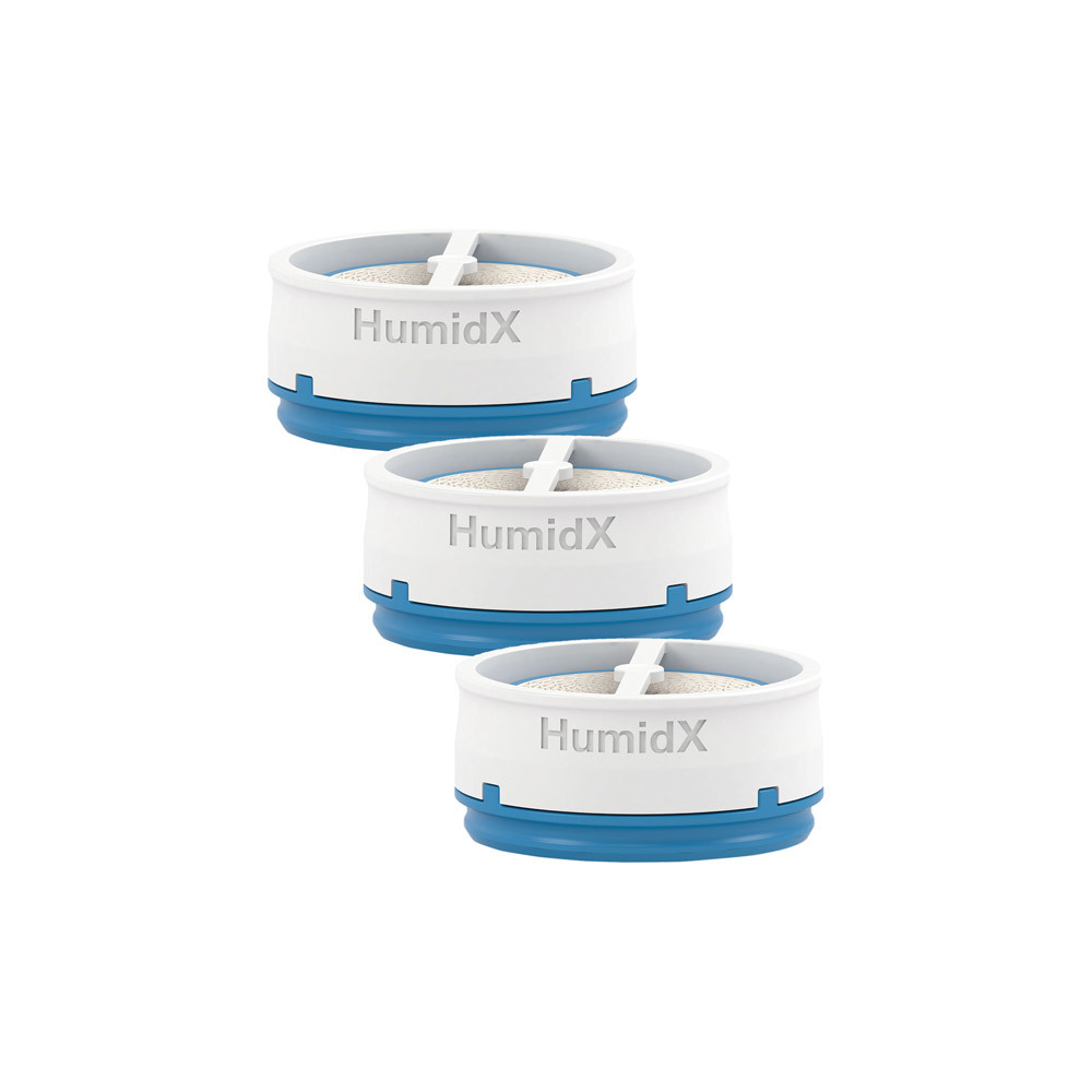 Resmed AirMini HumidX Filters (6 Pack)